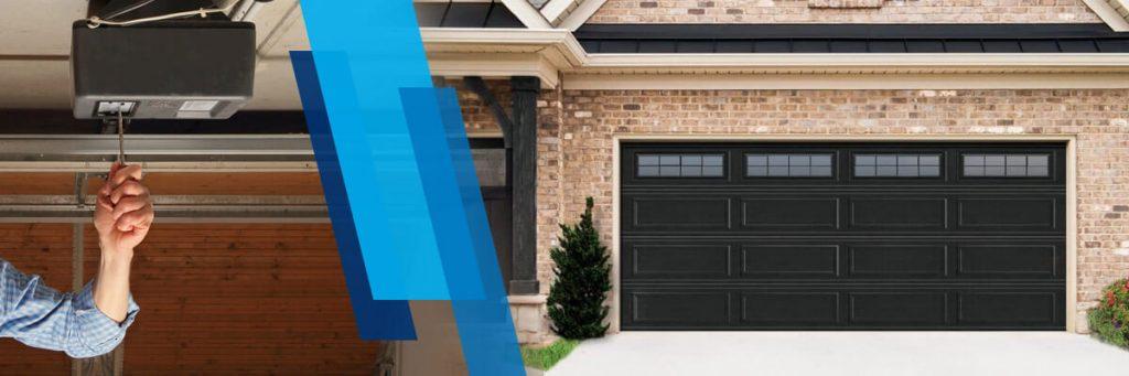 Garage Door Company Canton